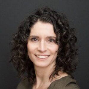 Mariam Morshedi
