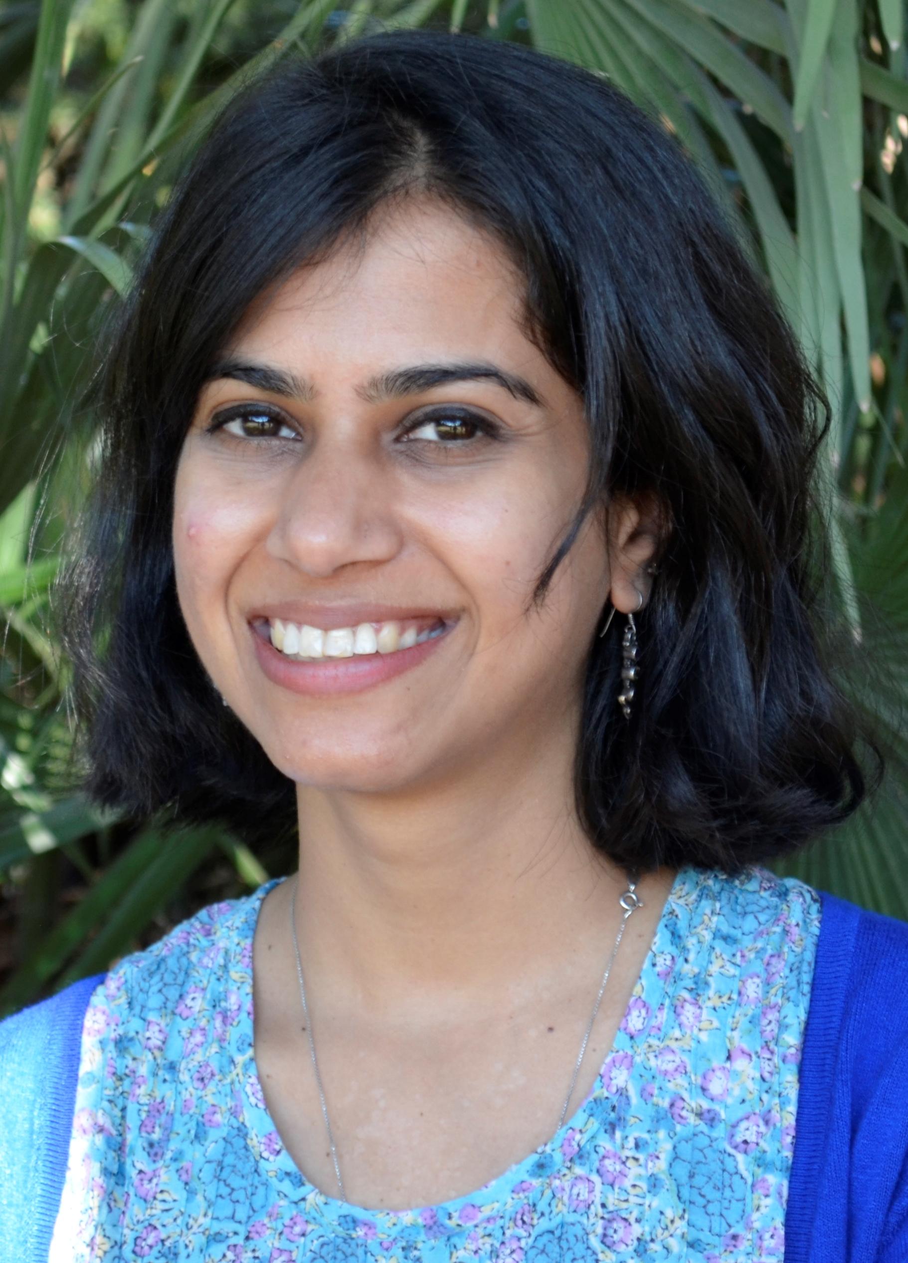 Aishani Gupta